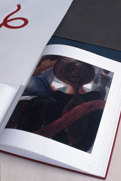 Kathrin Sonntag, 'Annex #5 - Schlemmer', 2010