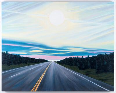 Robin Lowe, 'Road to Erehwon/Psychadelic', 2017