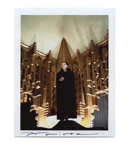 Yasumasa Morimura 森村 泰昌, 'Greta Garbo 2', 1995