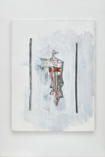 Erik Lindman, 'Paroaria', 2020