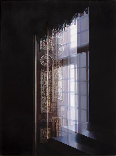Patti Oleon, 'Window Dressing', 2017