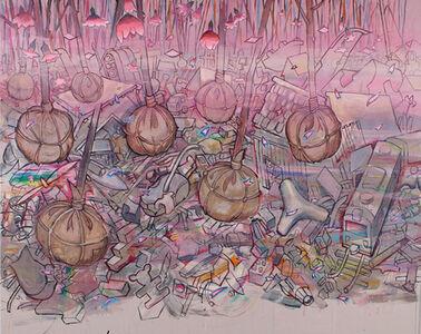 Hiro Sakaguchi, 'Preparation for Spring', 2013
