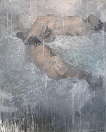J. Vehar, 'Nascent', 2018
