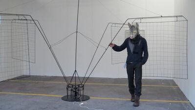 Ante Timmermans, 'Métro - Boulot - Dodo', 2011
