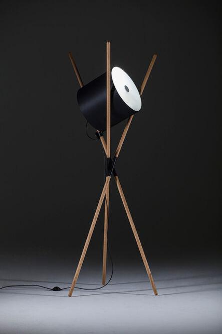 Ruđer Novak-Mikulić, 'Shift lamp', 2012