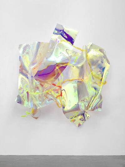Berta Fischer, 'Didyme', 2014