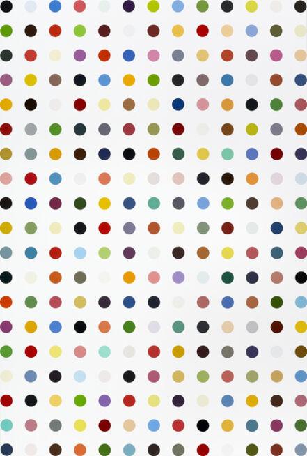 Damien Hirst, 'Methoxyamine', 2010-2011