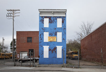 Ben Marcin, 'Baltimore, MD', 2010