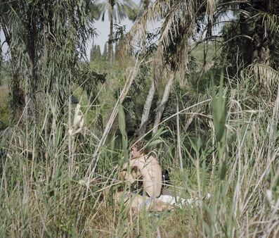 Oded Balilty, 'Hide and Seek', 2017