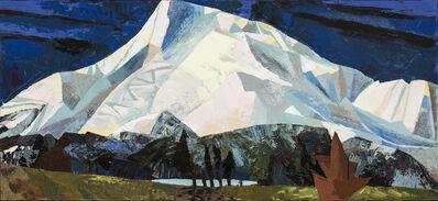 Lucinda Parker, 'Mountainhood', 2017