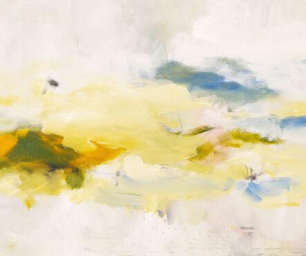 Luc Leestemaker, 'Chrysanthemum # 6'