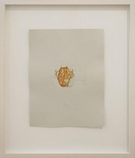 Joseph Beuys, 'Schamanentrommel - The Drum of the shaman', 1985