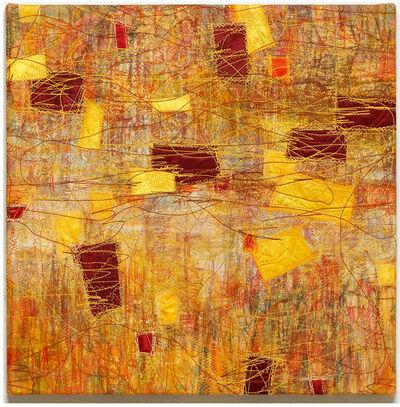 Shin Kyoung Ro, 'Piece & Piece 01', 2012