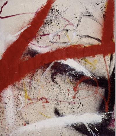 Norman Bluhm, 'Sanglamore', 1963