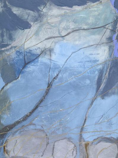 Rachelle Krieger, 'Air, Branches & Rocks', 2012