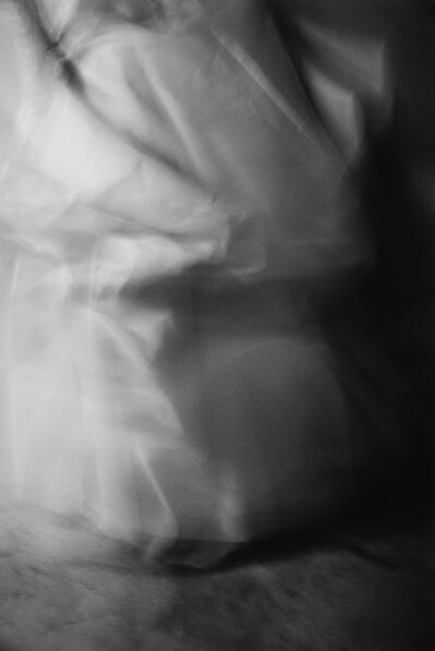 Petah Coyne, 'Untitled #1041 (Full Fitted Dress, Bridal Series)(Framed)', 2001