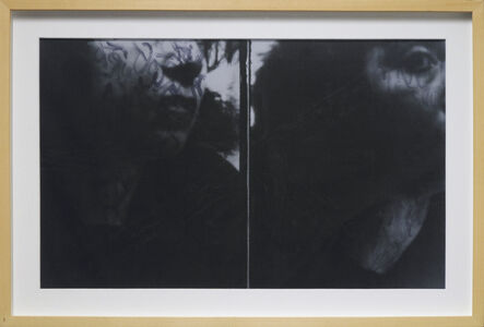 Susan Hiller, 'Midnight (Oxford Circus)', 1987