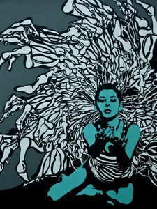 Nurdan Likos, 'I Can Do It', 2013