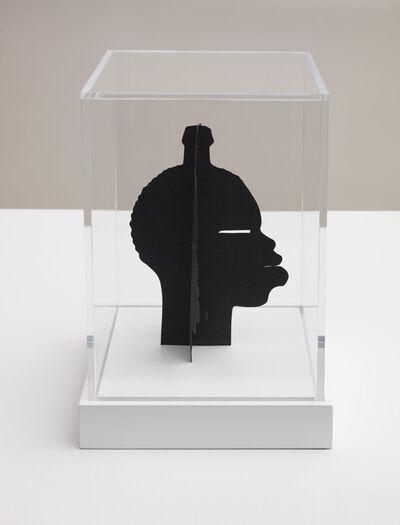 Kara Walker, 'Untitled (Head)', 2014