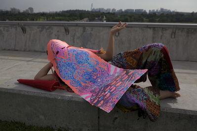 Eko Nugroho, 'Photo series (Still Equal?)', 2013