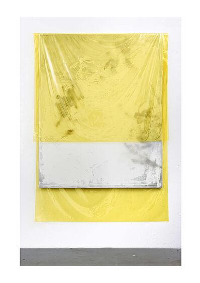 Michaela Zimmer, '150403', 2015