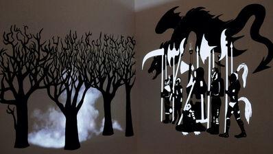 Laramascoto, 'El pacto de la luces', 2011