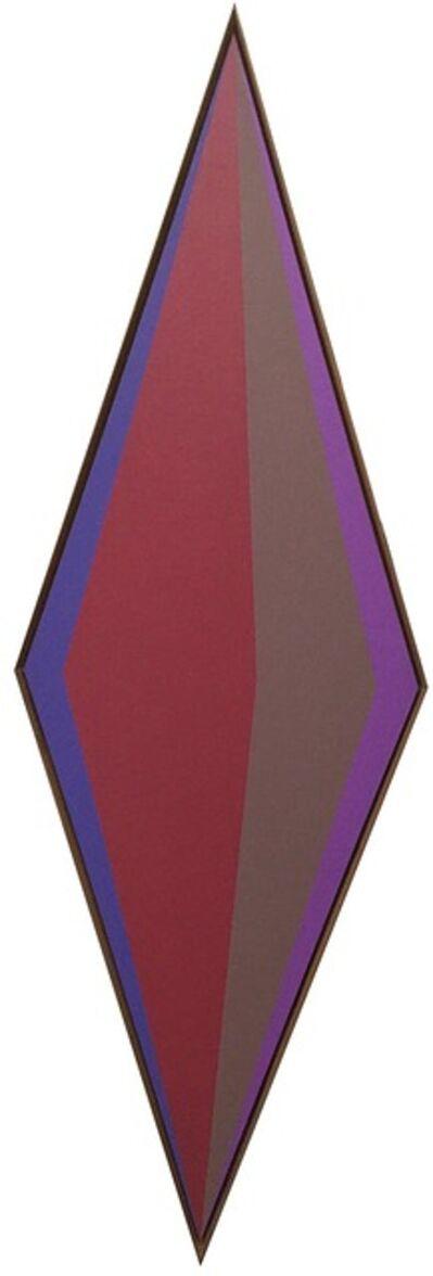 Hercules Barsotti, 'Unidade Sequencial XII', 1984