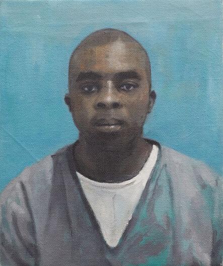 Reginald O'Neal, 'Clarence', 2020