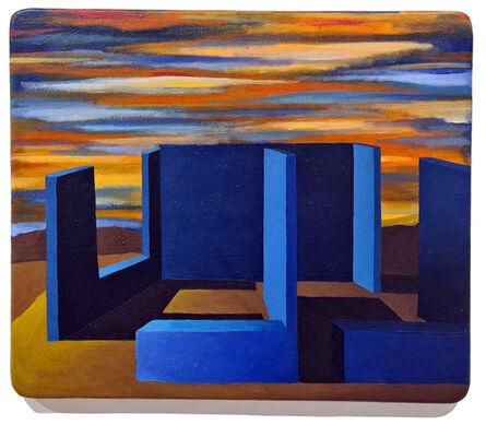 Ángel Padrón, 'Untitled', 2001