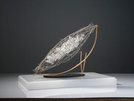 Antonio Crespo Foix, 'Escultura', 2017
