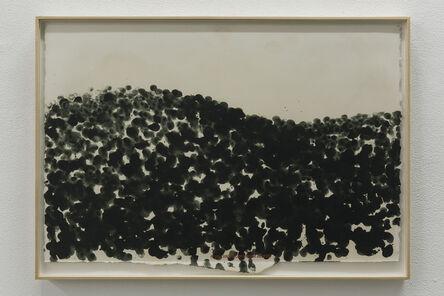 Perejaume, 'Hi ha tantes obres com arbres', 2016