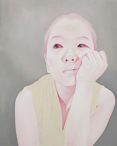 Sungsoo Kim, 'Melancholy', 2010-2011
