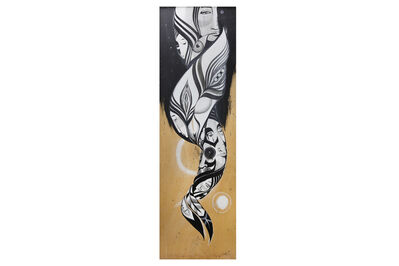 Lucy McLauchlan, 'Caught Within', 2010