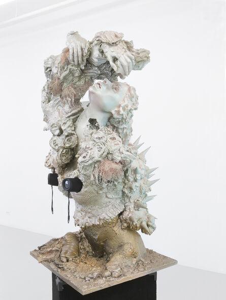 Cajsa von Zeipel, 'Heart Breaker', 2018