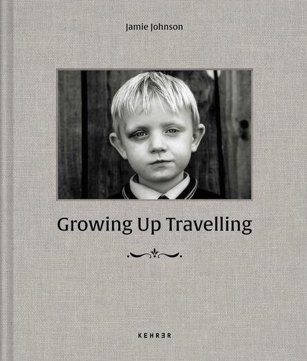 Jamie Johnson, 'Growing Up Travelling. The Inside World of Irish Traveller Children', 2020