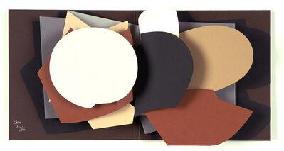 Anthony Caro, 'Leaf Pool', 1996-2000