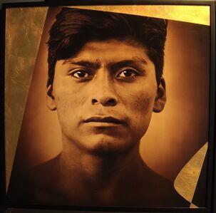 Luis González Palma, 'Sin título', 2019