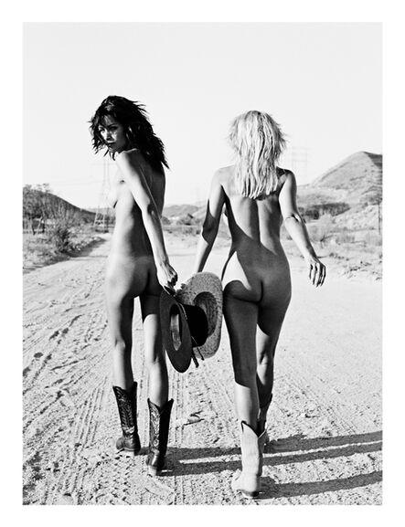 Antoine Verglas, 'Road Trip, 2003', 2015