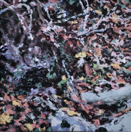 Mimi Oritsky, 'Inside Rex #1', 2015