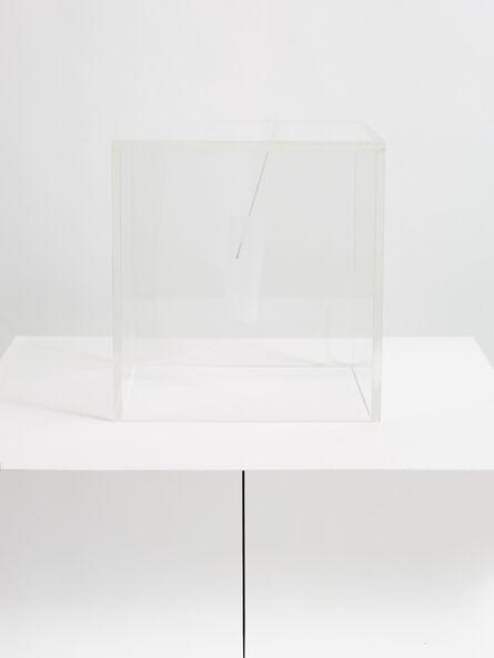 Diemut Strebe, 'Jacob Climbed Up the Sky', 2014