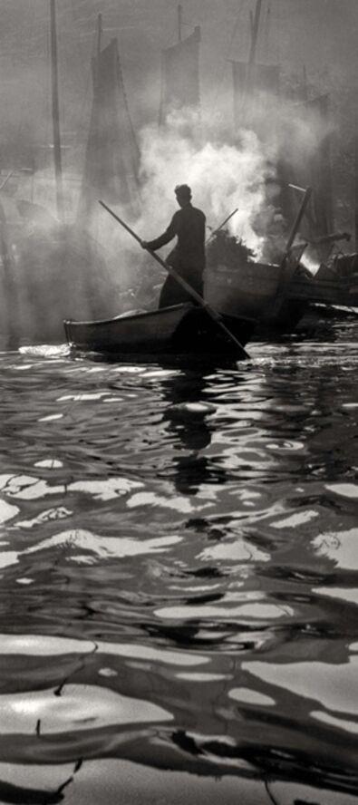 Fan Ho, ''Fisherman's Return' Hong Kong', 1954