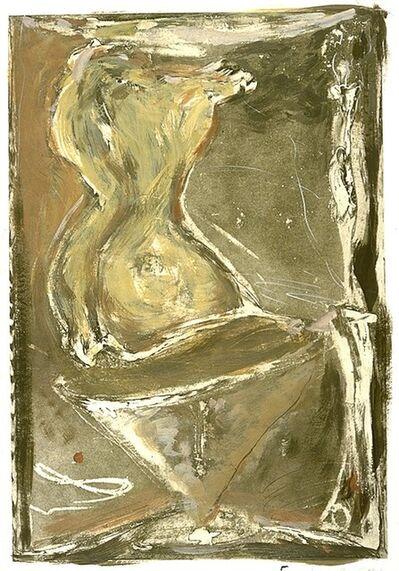 Bryan Hunt, 'Deimos', 1988-1991