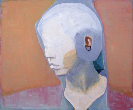 Tang Yongxiang, 'Profile in Grey'