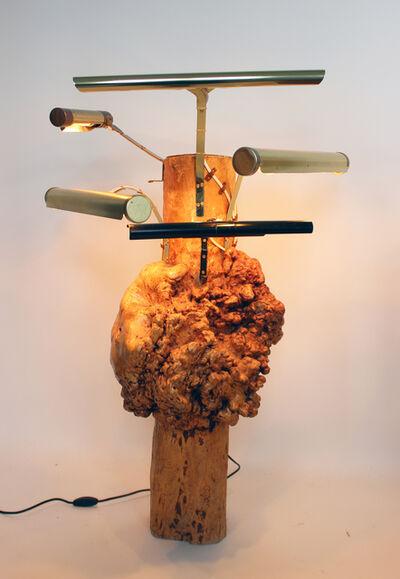 Bo Christian Larsson, 'Lava Lamp'