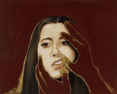 Monica Zeringue, 'Honey', 2020