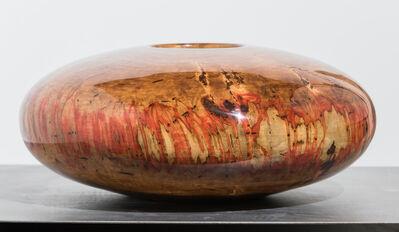 Matt Moulthrop, 'Ash Leaf Maple (302)', 2015