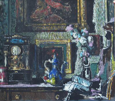 BRANKO KOVAČEVIĆ, 'In the Studio', 1987