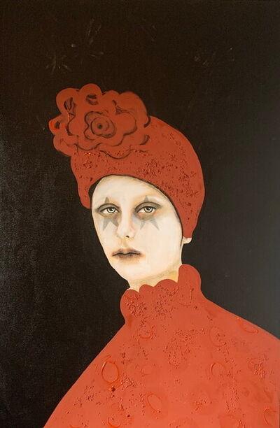 Helene Wilder, 'Stars in Her Eyes', 2021