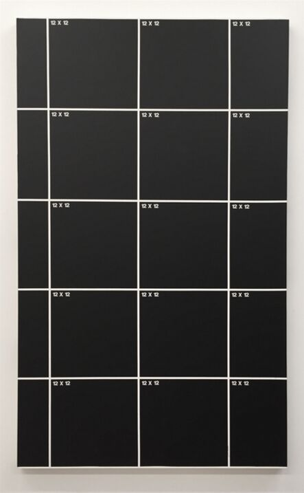 Guillaume Gelot, 'Spacer 6', 2014