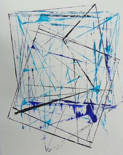 Cecilia Biagini, 'Pattern of Association IV', 2014